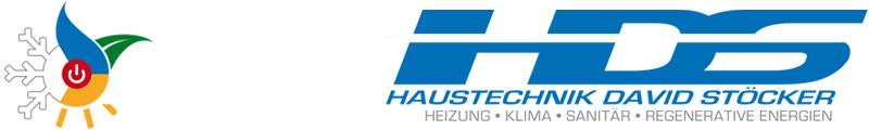 Stöcker Haustechnik Köln Logo
