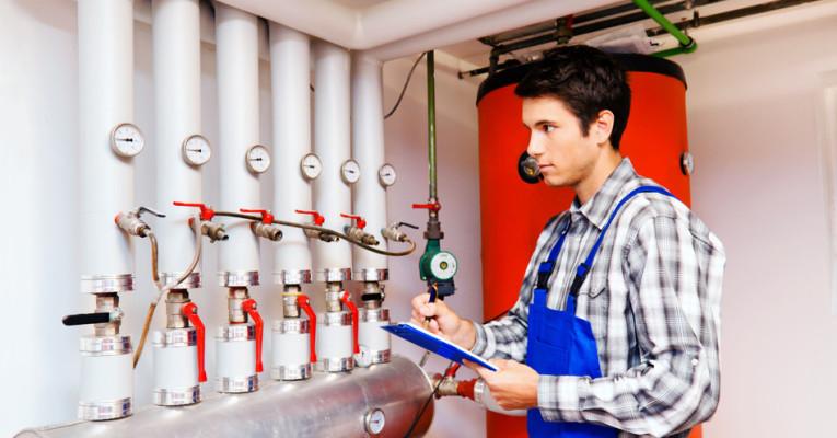 Gasheizung Beratung und Installation in Köln